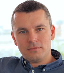 Michal Oškera